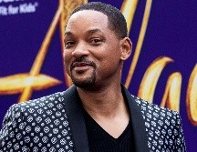 Will Smith interpreta al Genio en la nueva película de Disney en live - action. EFE / E. Laurent