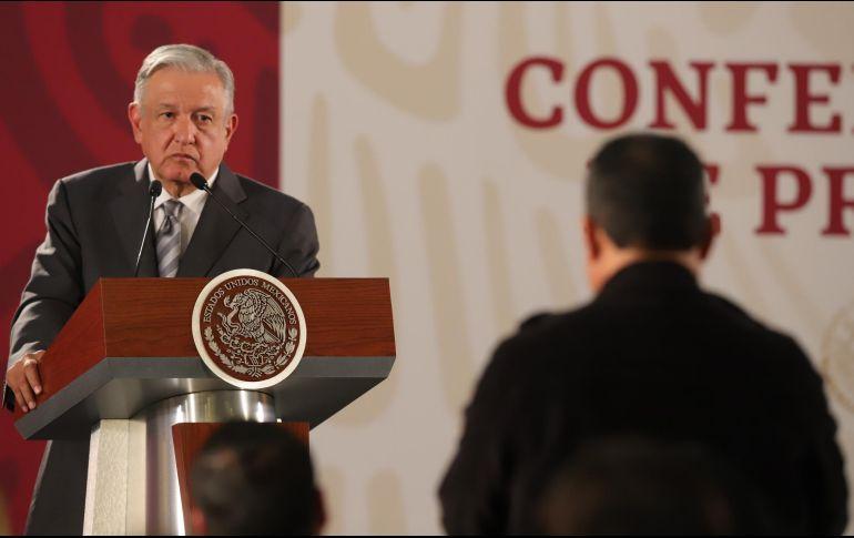716bc4c26b López Obrador reconoce que sí ha polarizado a la nación   El ...