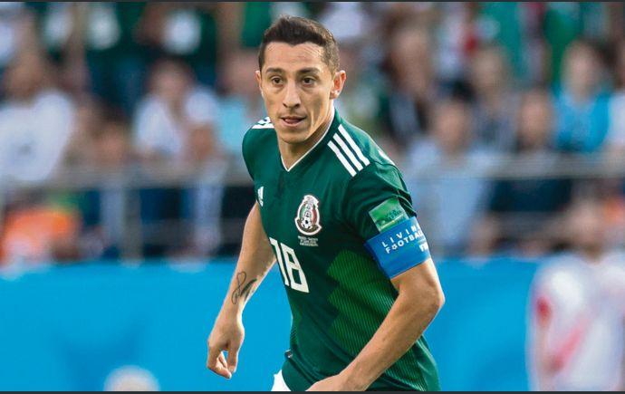 Gerardo Martino confirmó baja de Jorge Sánchez para Copa Oro