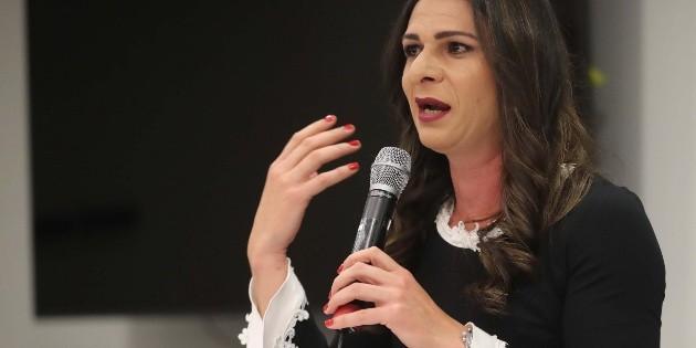 En el PAN acusan a Ana Guevara de favoritismos en la Conade