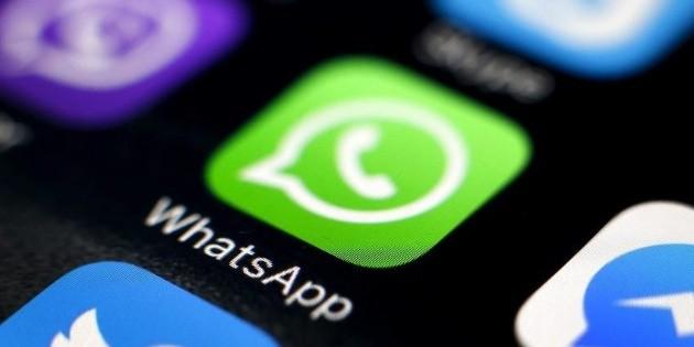 Alertan sobre mensaje de WhatsApp que busca generar pánico