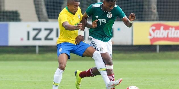 ¿Quién es Joao Maleck, el jugador involucrado en un choque en Guadalajara?