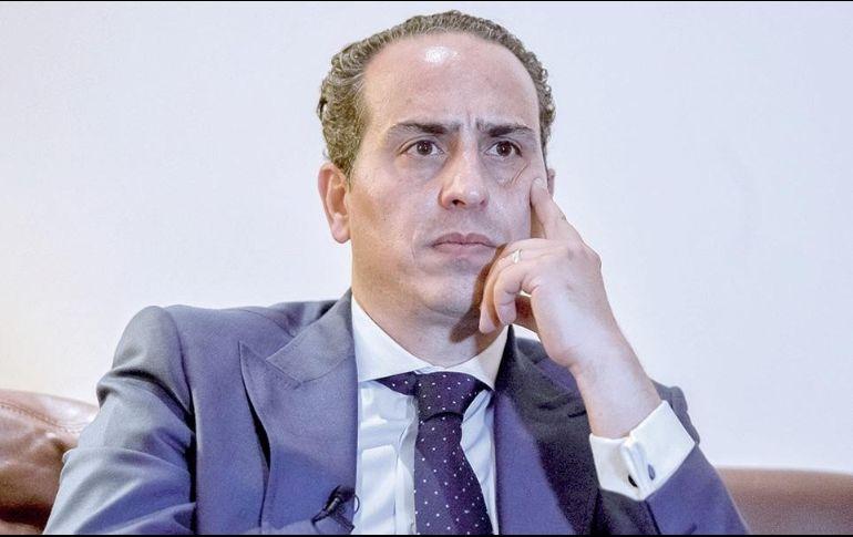 Moisés Kalach, coordinador del Consejo Consultivo de Negociaciones Internacionales del CCE.