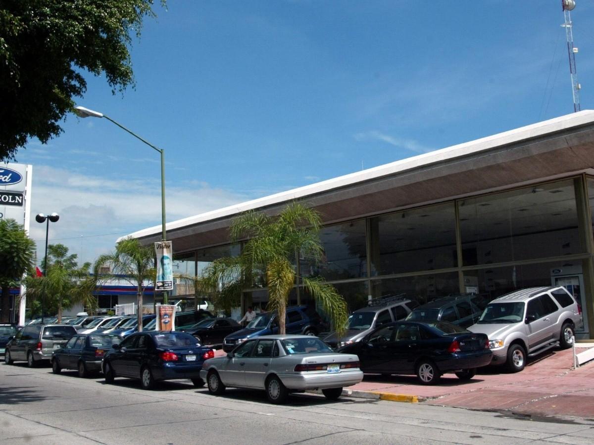 5321238c2 Venta de autos nuevos cae en junio, explica Inegi | El Informador ::  Noticias de Jalisco, México, Deportes & Entretenimiento