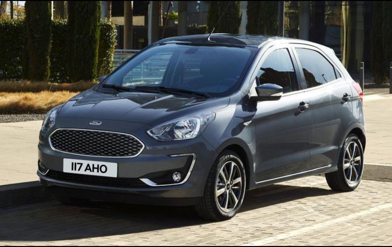 Ford Ka, una víctima más de la euforia por las SUVs