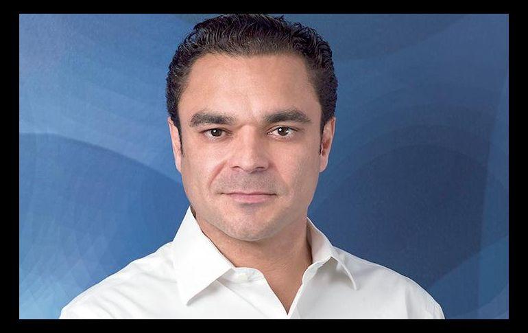Rodrigo de la Peña habló de su hotel en Punta Cana. ESPECIAL