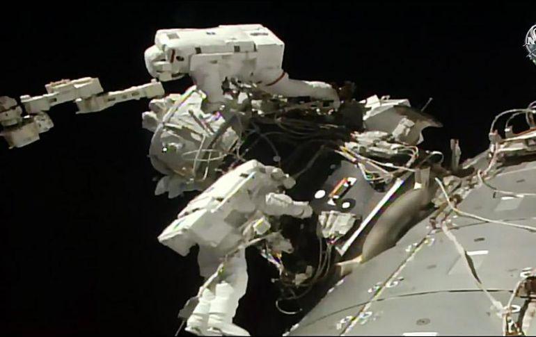 Se espera que la compañía estadounidense realice su primera misión a la EEI alrededor de octubre, una misión sin tripulación llamada OFT-1 (Prueba de vuelo orbital -1), previa a la misión tripulada Crew Flight Test -1 (CFT-1 ) planeada para fin de año o principios de 2020. ESPECIAL / nasa.gov