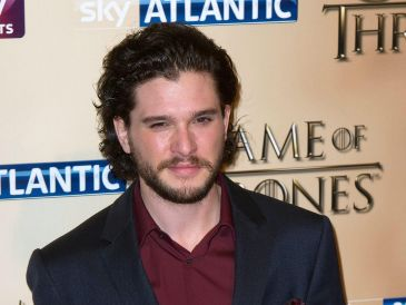 "Kit Harington deja HBO luego del fin de la exitosa serie ""Game Of Thrones"". EFE / ARCHIVO"