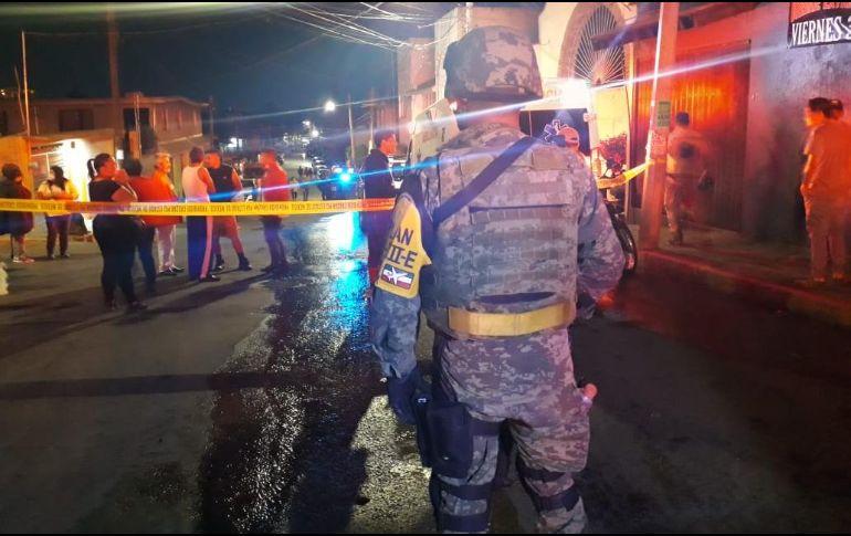 Militares implementan recorridos preventivos en los estados de Coahuila, Nuevo León y Tamaulipas. TWITTER/@SEDENAmx