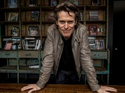 "Willem Dafoe ha destacado por filmes como ""At Eternity´s Gate"" (2018), ""The Florida Project"" (2017), ""La Sombra del Vampiro"" (2000) y ""Platoon"" (1986). EL INFORMADOR / ARCHIVO"