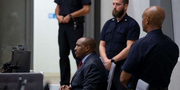 """El """"señor de la guerra"""" de Congo es condenado a 30 años de prisión - EL INFORMADOR"""