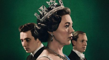 "La serie ""The Crown"" de Netflix difunde la historia de la familia real británica. FACEBOOK / The Crown"