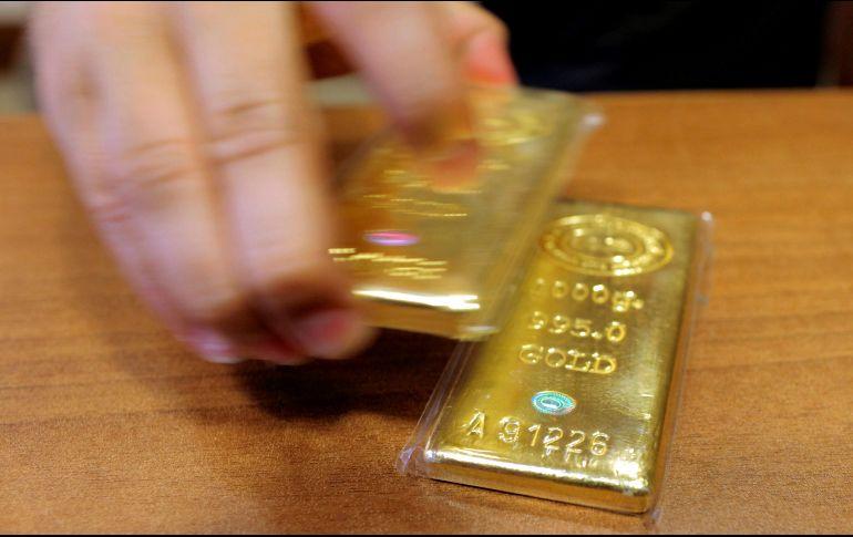 Hombres armados asaltaron un camión de valores de la empresa Sepsa que transportaba 47 lingotes de oro. EFE / ARCHIVO