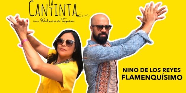 La Cantinta: El espejo donde se mira Nino de los Reyes - Informador.mx