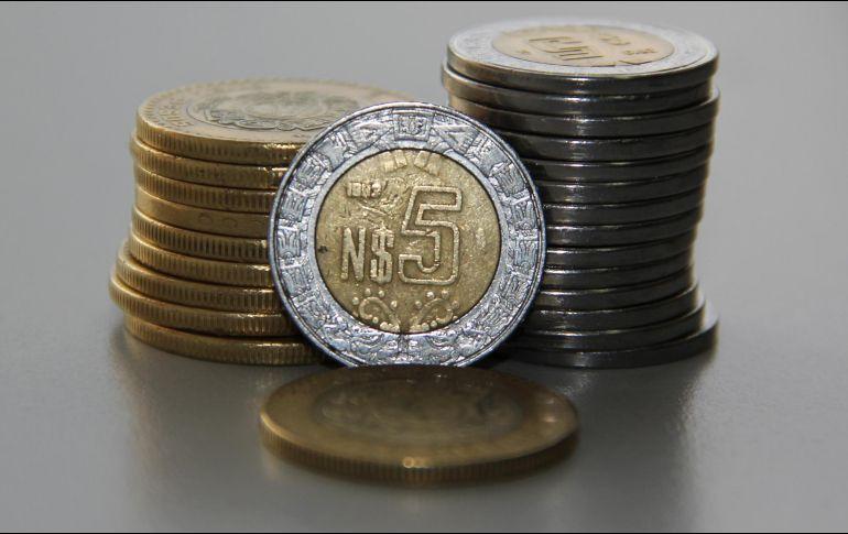 Se trata de tres trimestres consecutivos de retrocesos, lo que confirma que la economía nacional cayó en recesión técnica por primera vez desde la crisis internacional de 2009. NTX / ARCHIVO
