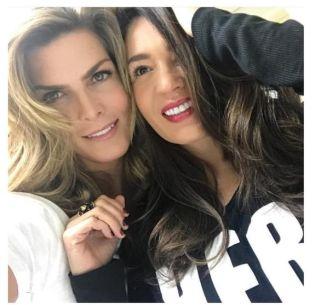 Infidelidad Motivo Del Rompimiento Entre Yolanda Andrade Y Montserrat Oliver El Informador Video oficial de un nuevo día. infidelidad motivo del rompimiento