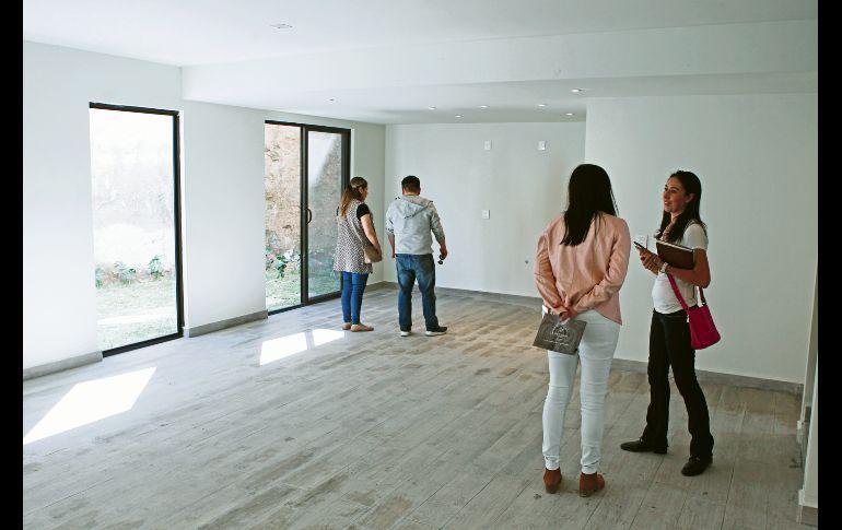 Frava Grupo Inmobiliario Presenta La Segunda Etapa De La