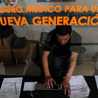 A La Baja Afiliaciones En El Seguro Popular El Informador