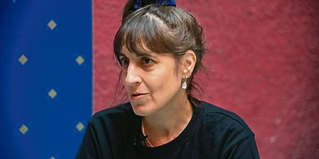 Alejandra Costamagna: la literatura es empatía