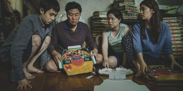 """Críticos de Cine de Toronto eligen a """"Parasite"""" como Mejor Película"""