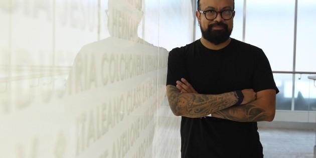 Pedro Zavala y la ciencia ficción como acto político