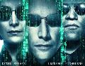 "La última vez que Reeves protagonizó ""Matrix"" fue en 2003. FACEBOOK / The Matrix"