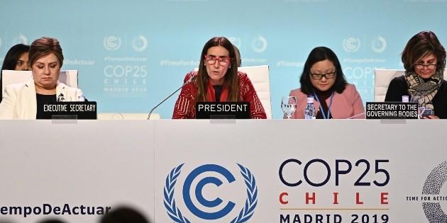 COP25: 3 claves del polémico nuevo acuerdo por el clima (y por qué dicen que fracasó)
