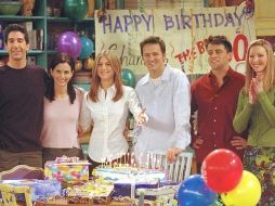 Netflix perderá una de sus series más vistas, Friends, a manos de la nueva plataforma HBO Max. GETTY IMAGES