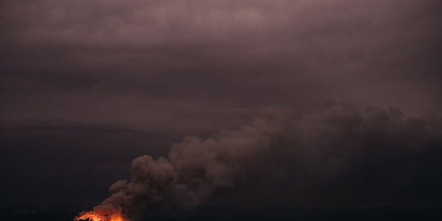 Humo de incendios en Australia podría dar la vuelta al mundo