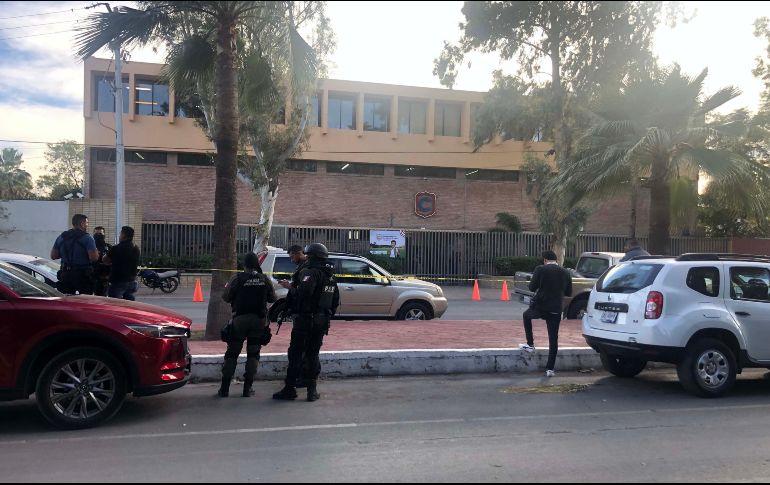 El congelamiento de cuentas se da tras las investigaciones sobre el entorno del niño que protagonizó un tiroteo en su escuela de Torreón. SUN/ARCHIVO