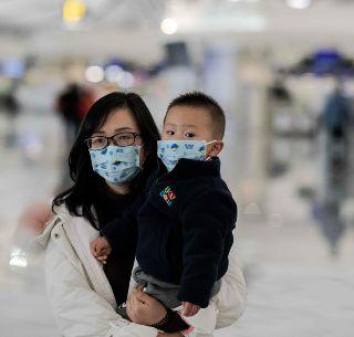 """Resultado de imagen para Hay diferentes formas de usar las máscaras de protección para el coronavirus"""""""