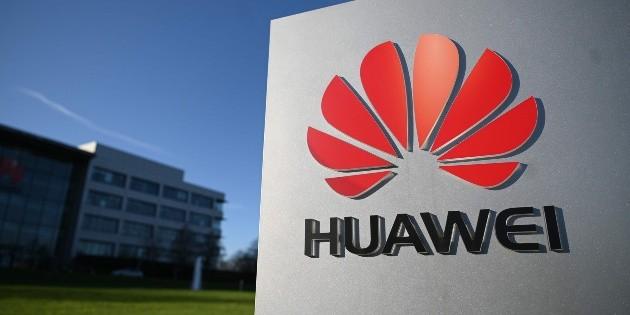 Reino Unido permitirá a Huawei participación