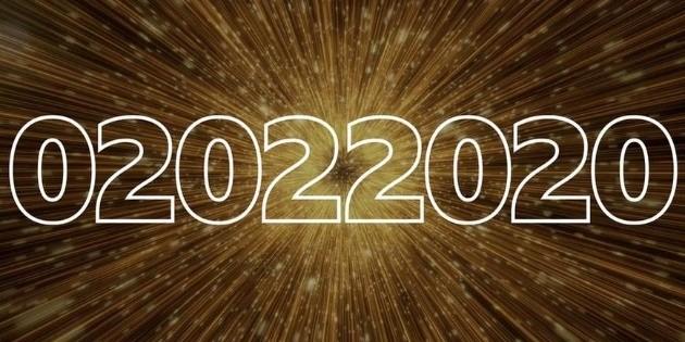 02-02-2020: por qué le llaman a esta insólita fecha el