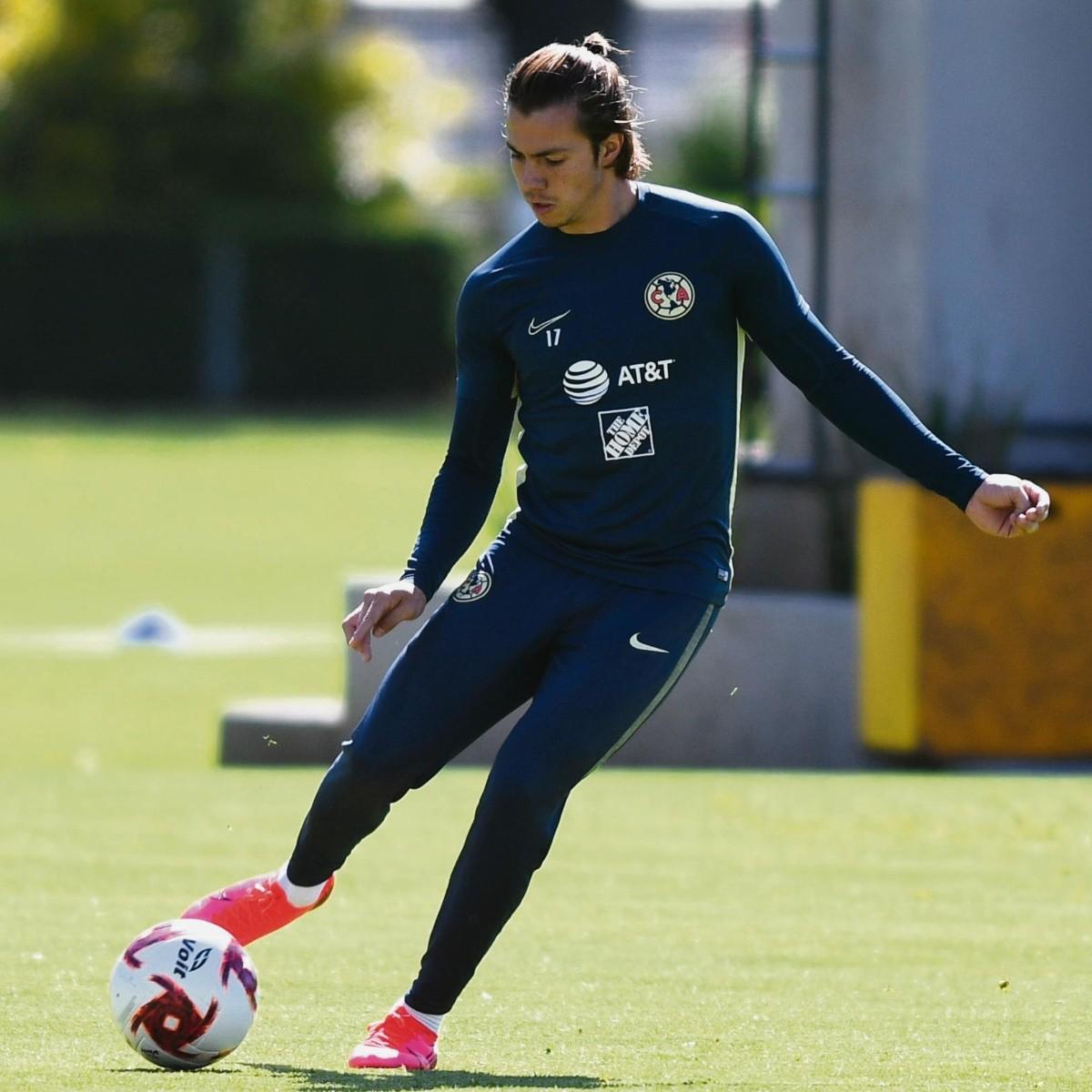 Sebastián Córdova, en la mira del Betis | El Informador ...