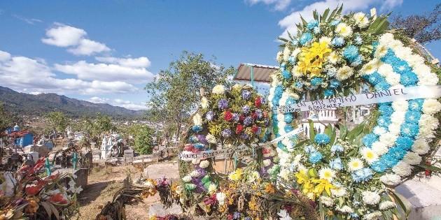 El Inai presenta protocolo para trato de restos y datos de fallecidos