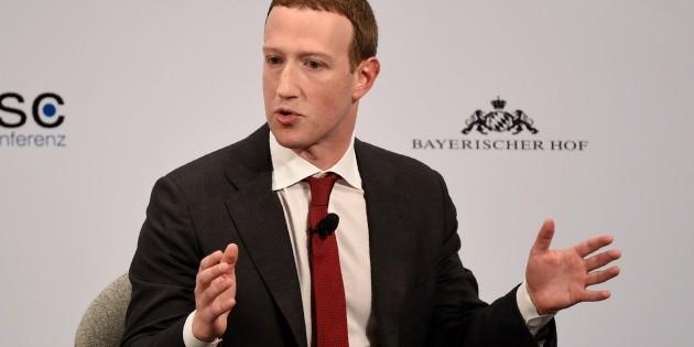 Mark Zuckerberg respalda posibles regulaciones a redes sociales