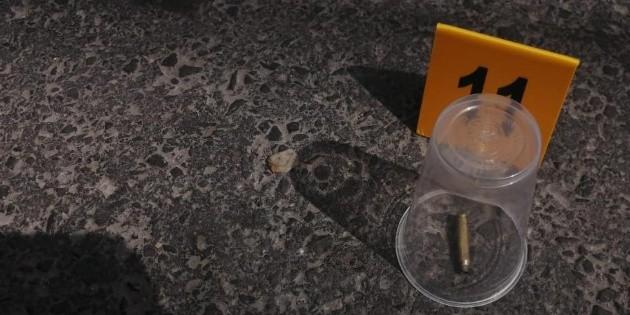 Agreden a tiros a regidor de Zinacantepec, Estado de México