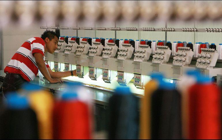 Por el aumento en los precios de materias primas, algunos sectores están buscando proveedores de otros países, como India. EL INFORMADOR/A. Camacho