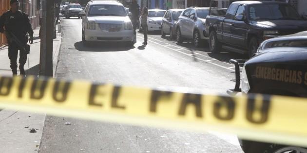 Enfrentamientos en Veracruz dejan dos delincuentes muertos