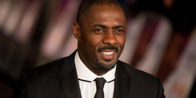 Idris Elba pide no estigmatizar a enfermos con COVID-19