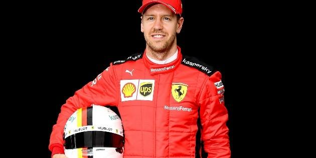 Ferrari advierte a Sebastian Vettel que renovación depende él