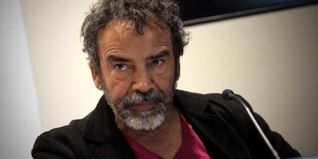 Damián Alcázar da recomendaciones contra el COVID-19