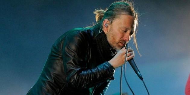 Posponen concierto de Thom Yorke en Guadalajara