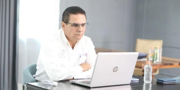 Michoacán suspende actividades no esenciales por COVID-19