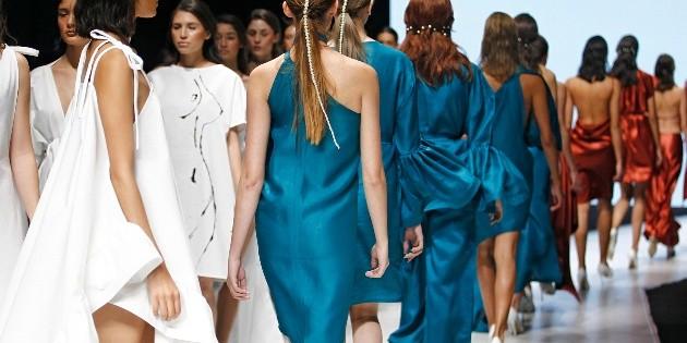 La moda abre espacios