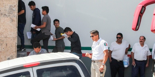 Acusa HRW a Estados Unidos de arriesgar a inmigrantes al coronavirus