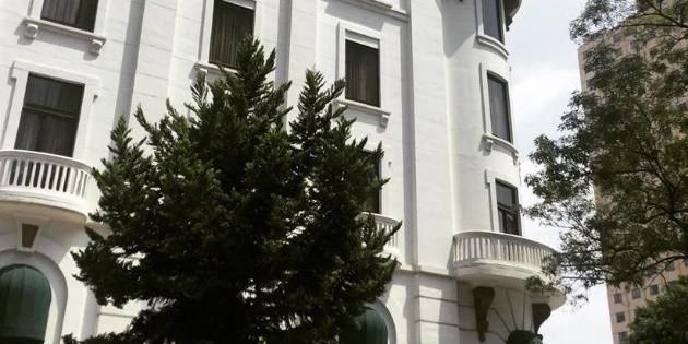 Hoteles de la Ciudad de México deberán cerrar en su totalidad: CNET