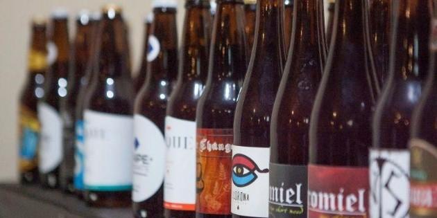 Producción de cerveza se detendrá durante un mes: Canacintra