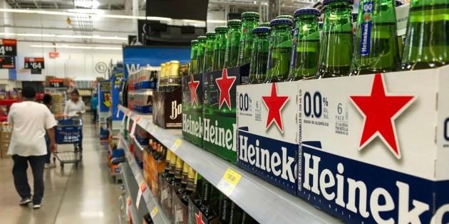 Limitan venta de cerveza en algunas tiendas de Jalisco