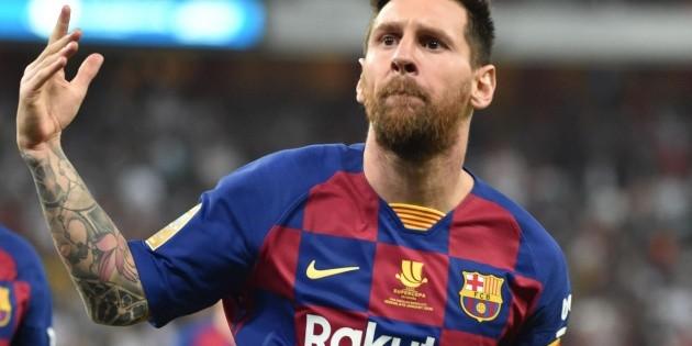 Biancucchi sueña con que Messi juegue en la Liga MX